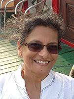 Nandini Bajekal