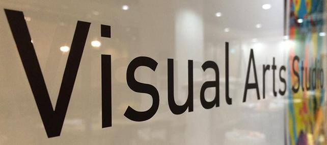 10 Square Visual Arts Studio