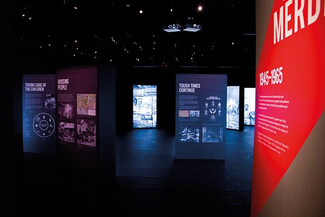 Road to Merdeka, Image courtesy: National Museum of Singapore