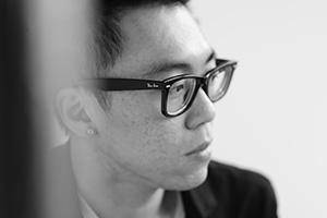 Filmmaker Nelson Yeo, credit: Nelson Yeo