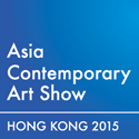 Asia Contemporary Art Show Hong Kong