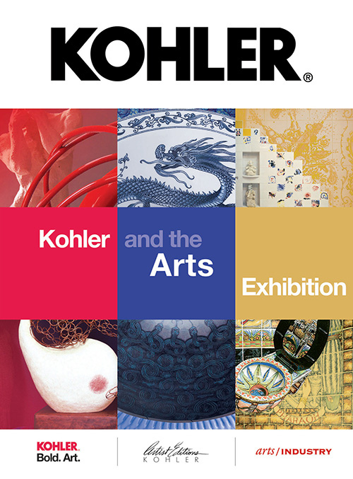 To Continue The Kohler Traditions Of Involvement In The Arts Art Seasons Gallery Brings Kohler Bold Art To South East Asia