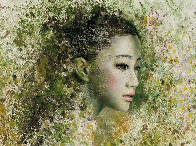 Ren Jian Hui, Blooming Season, 2014
