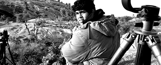 Dhruv Anant Wadkar