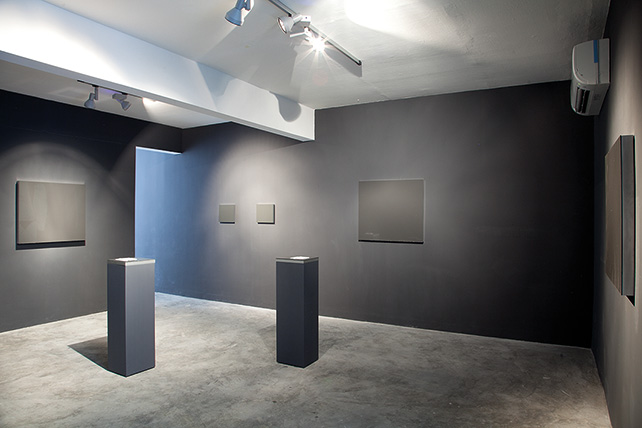 Grey Projects Gallery 1. Image courtesy of Grey Projects