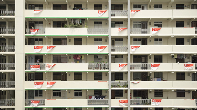Image Makers: Darren Soh by Chai Yee Wei / 8 min / G