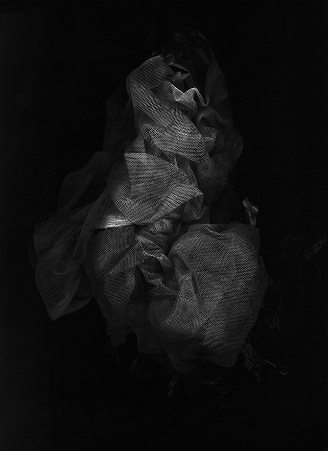 June Lee Yu Juan, Slumber #2, 2015, 40,87cm X 29,7cm_Image courtesy of Intersections