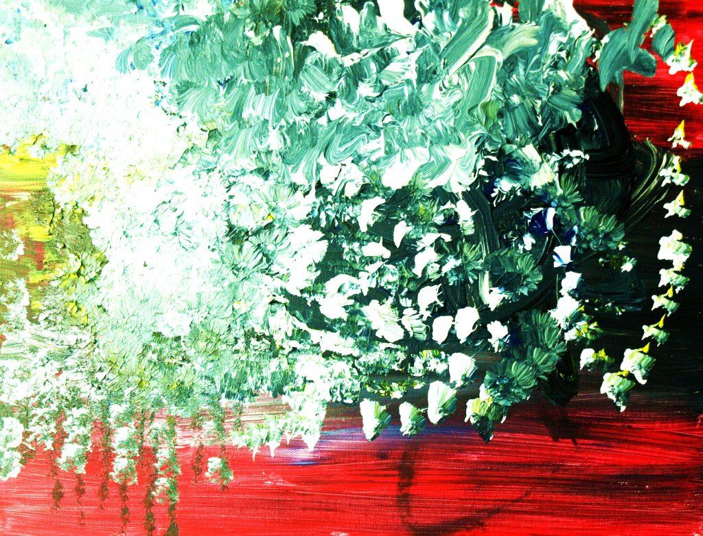 Tan En Tong, 9 (Acrylic on Canvas)