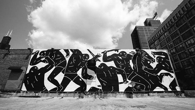 Image: Chicago 2014